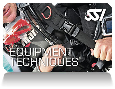 SSI Equipment Techniques