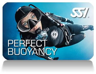 SSI Perfect Buoyancy